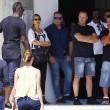Mario Balotelli ai funerali del padre adottivo Francesco8