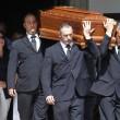 Mario Balotelli ai funerali del padre adottivo Francesco7