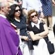 Mario Balotelli ai funerali del padre adottivo Francesco2