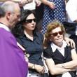 Mario Balotelli ai funerali del padre adottivo Francesco14