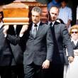 Mario Balotelli ai funerali del padre adottivo Francesco3