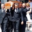 Mario Balotelli ai funerali del padre adottivo Francesco12