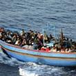 """Scafista pentito racconta: """"Un barcone vale 500mila €, migranti poi verso nord"""""""