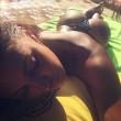 Belen Rodriguez, commenti negativi su Instagram