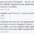 "Francesco Calzavara (Lega): ""20 profughi se la spassano in piscina"". Ma erano turisti...01"