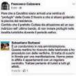 "Francesco Calzavara (Lega): ""20 profughi se la spassano in piscina"". Ma erano turisti...02"