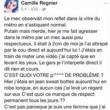 Camille Regnier, FOTO uomo che si masturba in metro su Facebook...e lo arrestano