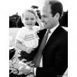 Battesimo principessa Charlotte, le foto ufficiali di Mario Testino 2