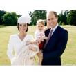 Battesimo principessa Charlotte, le foto ufficiali di Mario Testino 3