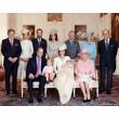 Battesimo principessa Charlotte, le foto ufficiali di Mario Testino
