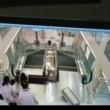VIDEO YouTube - Stritolata da scala mobile: prima di morire mette in salvo il figlio 04
