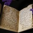 Alba Fedeli, l'italiana che ha scoperto una copia del Corano di 1370 anni fa02