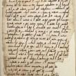 Alba Fedeli, l'italiana che ha scoperto una copia del Corano di 1370 anni fa04