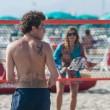 Daniela Santanchè, vacanze al Twiga: partite a racchettoni e bagni in mare19