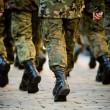 Polizia ed esercito: via altezza minima ma attenti al grasso