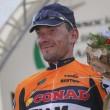 Francesco Reda positivo a doping: è vicecampione italiano di ciclismo