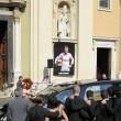 Jules Bianchi, funerale a Nizza. In chiesa Vettel, Hamilton, Prost, Alesi...FOTO