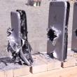 VIDEO YouTube. Quanti iPhone servono per fermare un colpo di kalashnikov?7