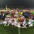 VIDEO YouTube - Universiadi: Italia campione, battuta in finale 3-0 la Corea2