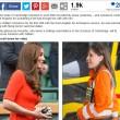 VIDEO YouTube, Kate Middleton: la sosia sull'elisoccorso col principe William