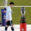 Coppa America, Leo Messi rifiuta il titolo di miglior giocatore
