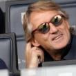 """Roberto Mancini, ex moglie Federica Morelli: """"Traumi familiari? La scelta è sua"""""""