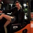 Miley Cyrus, vacanza con capezzoli in vista su Instagram FOTO 2