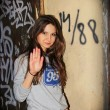 "Olga Kuzova ""Miss Serie A russa"" perde la corona: saluti nazisti sul web FOTO 4"