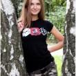 "Olga Kuzova ""Miss Serie A russa"" perde la corona: saluti nazisti sul web FOTO"