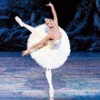 Misty Copeland Prima Ballerina afroamericana dell'American Ballet Theater FOTO