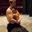 Misty Copeland Prima Ballerina afroamericana dell'American Ballet Theater FOTO 2
