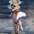 Misty Copeland Prima Ballerina afroamericana dell'American Ballet Theater FOTO 4