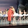 Misty Copeland Prima Ballerina afroamericana dell'American Ballet Theater FOTO 5