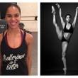 Misty Copeland Prima Ballerina afroamericana dell'American Ballet Theater FOTO 8