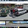 Napoli su Google Maps: sporcizia, senza casco.4