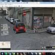 Napoli su Google Maps: sporcizia, senza casco.6