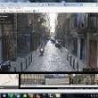 Napoli su Google Maps: sporcizia, senza casco.8