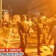 VIDEO YouTube - Omsk (Russia): crolla una caserma, almeno 23 morti3