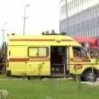 VIDEO YouTube - Omsk (Russia): crolla una caserma, almeno 23 morti7