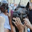 VIDEO YouTube - Palio di Siena 2015: vince contrada Torre: Andrea Mari-Morosita Prima6