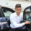 """Paulo Dybala, numero 21 alla Juventus: """"Come Pirlo e Zidane"""""""