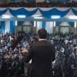 Kenya, Matteo Renzi col giubbotto antiproiettile in visita dal presidente FOTOKenya, Matteo Renzi col giubbotto antiproiettile in visita dal presidente 03