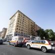 Roma, metro A Furio Camillo: bimbo di 5 anni precipita in vano ascensore e muore1