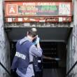 Roma, metro A Furio Camillo: bimbo di 5 anni precipita in vano ascensore e muore5