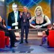 Simona Ventura ospite da Giletti racconta la lite con Gasparri2