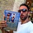 Simone Coccia Colaiuta, FOTO sedere nudo: su Top paragone con Justin Bieber. E lui..