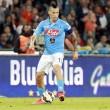 Calciomercato Napoli, offerta del Manchester City per Hamsik