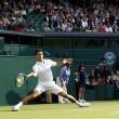 Tennis 2015, quarti di finale a Wimbledon 02