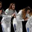 Scherma, Dream Team Italia: doppio oro donne e uomini nel fioretto a squadre04