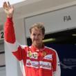 Formula 1, Gp Ungheria: vince Sebastian Vettel